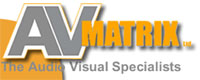 AV Matrix Logo