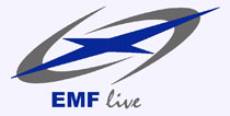 EMF Technology (Projection) Ltd Logo