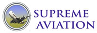 Supreme Aviation Logo
