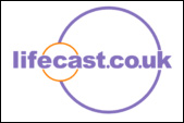 Lifecast Ltd SFX (Prosthetics) Logo