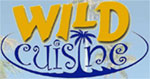 Always Wild Cuisine & Cornwall Film Location Catering Logo
