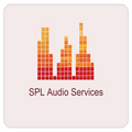 SPL Audio Sound Equipment Hire Manchester Logo