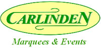 Carlinden Marquees (Hampshire) Logo