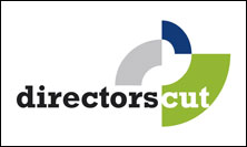 Directors Cut Films Ltd (Film TV Post Production) Logo