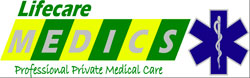 Lifecare Medics Ltd Logo
