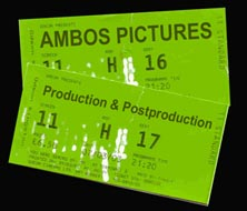 Ambos Pictures (Production company) Logo
