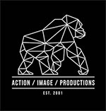 Action Image Productions Ltd Logo