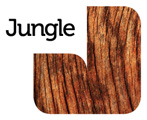 Jungle Sound Design Logo
