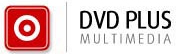 DVD Plus Ltd (Dvd Duplication Luton) Logo