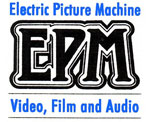 EPM  Video Production Video production scotland Logo