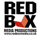 A Red Box Media Productions NI Logo