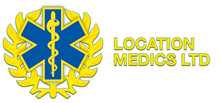 Location Medics Ltd Logo