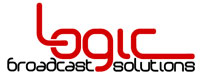 Logic Broadcast Solutions Logo