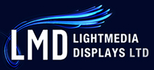 LIGHTMEDIA DISPLAYS LTD Logo