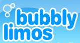 Bubbly Limos (Limo hire Berkshire) Logo