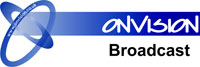 Onvision Broadcast Logo