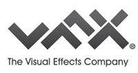 The Visual Effects Company (Motion Control) Logo