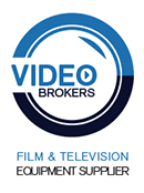 Video Brokers S.A.R.L Logo