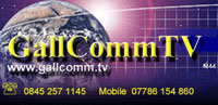Gall Comm.TV Group Logo