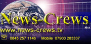 News Crews 2007 Logo
