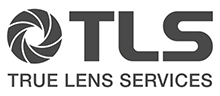 True Lens Services: Lens Rehousing, Servicing and Repair Logo