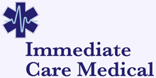 Immediate Care Medical Services Ltd Logo