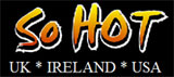 So Hot Studios Logo