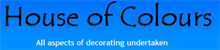 House of Colours Logo