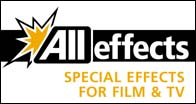 All Effects Rain Effects Logo