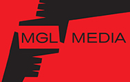 The MGL Media Production Company Ltd Logo