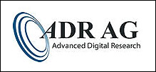 ADR (UK) DVD Robotic Machinery Sales Logo