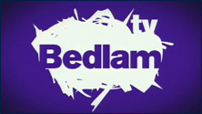 Bedlam TV Limited Logo