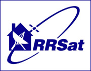 RRSAT GLOBAL COMMUNICATIONS NETWORK LTD. Logo