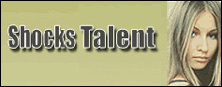 Shocks Talent Logo