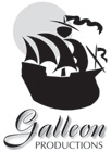 Galleon Productions Logo