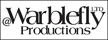 @Warblefly Productions Ltd Logo