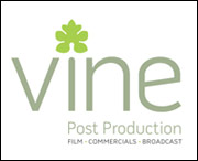Vine Post Production Ltd