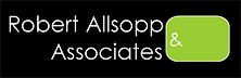Robert Allsopp & Associates Logo
