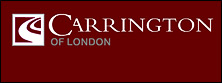 Carrington of London Logo