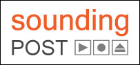 Sounding Post Logo