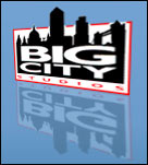 Big City Studios Logo