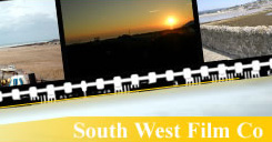 A-Prop-A-Job (part of SOUTH-WEST-FILM) Logo