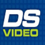 Ds video (Glasgow) Logo