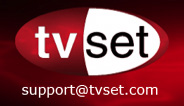 The TV Set Group Used broadcast equipment London UK Logo