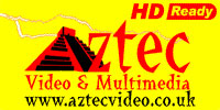 Aztec Video Logo