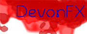 Devon FX - Prosthetics Yorkshire & London Logo