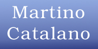 Martino Catalano Alien and Erotic Sculptures Logo