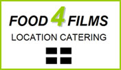 Food for Films Logo