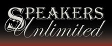 Speakers Unlimited Logo
