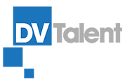 DV TALENT Logo